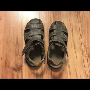 Other - Brown Kids' Sandals (Boys) Size 1